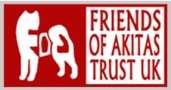 Friends of Akitas Trust UK